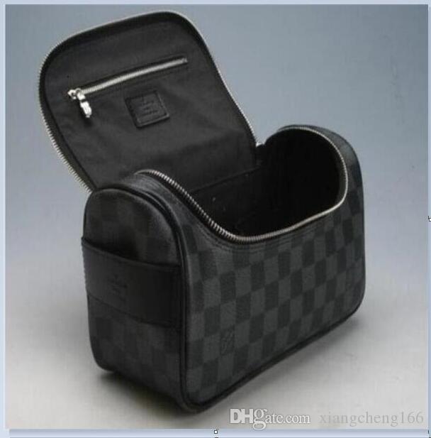 Fashion Zipper Cosmetic Bags Women Makeup Bags Girls Zipper Cosmetics Bag Women Travel Make Up Pouch Toiletry Bag Beauty #0154