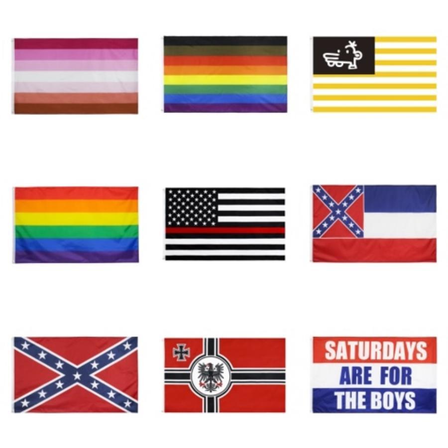 14 * 21см Мин рук Размахивая Флаг Сплошной цвет флага Баннеры для Партсобрание Украшение Флаг Баннер украшение партии # 469