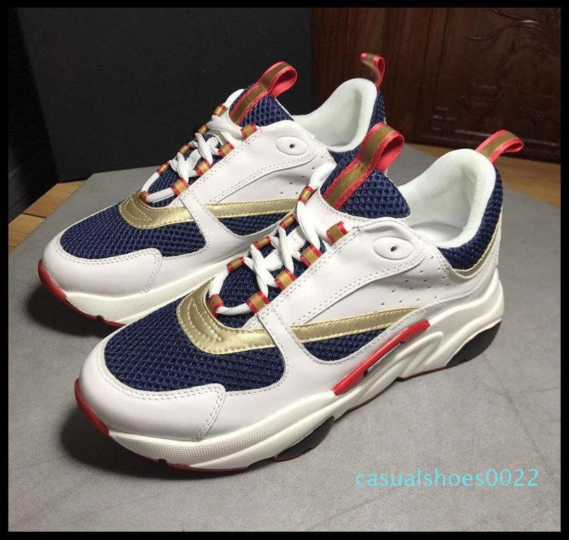 2019 Yeni Geliş basketbol ayakkabıları Mens erkekler büyüklüğü 38-45 c22 koşu ayakkabıları lüks spor eğitmenleri Moda Rahat spor ayakkabıları tasarımcıları