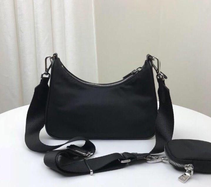 hobo tela all'ingrosso per il sacchetto di spalla delle donne per le donne catene pacco petto signora Tote Borse Borse messenger bag borsa di tela presbiti