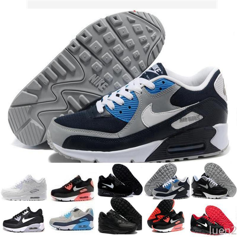 The Cheapest Sneaker Classic 90 Mens