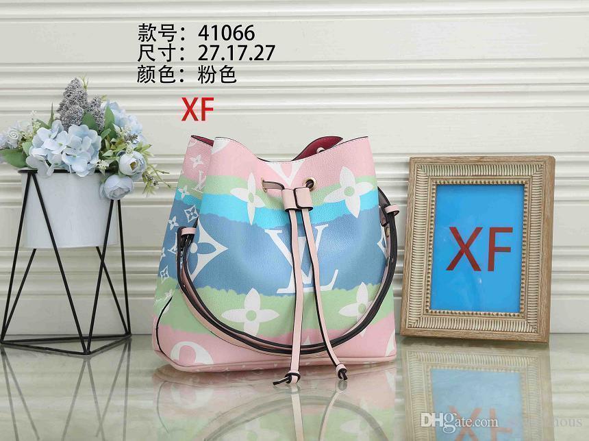 qualità 2020 upgrad borse 5 A di trasporto di alta qualità genuina delle donne di cuoio borsa pochette Metis spalla borse crossbody borsa tag0V18