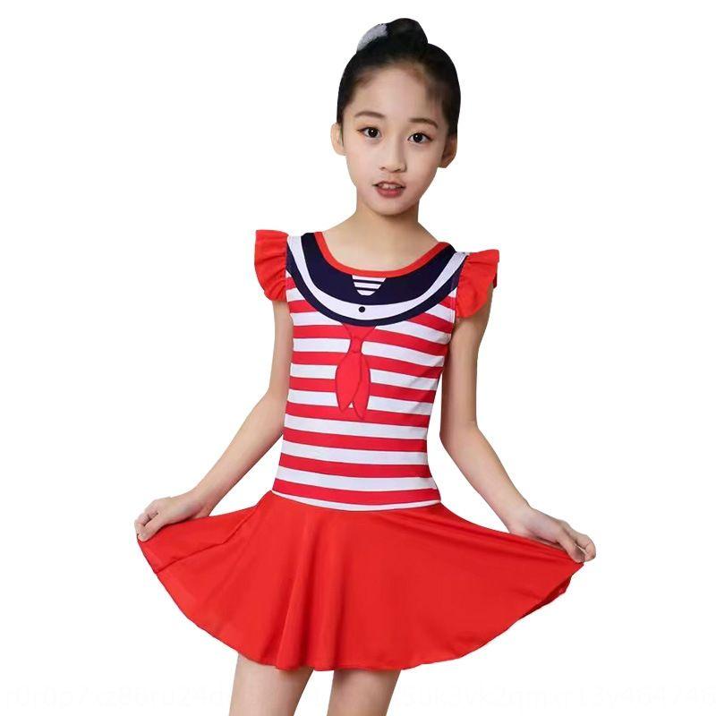 m6RND 9,9 юаней купальник купальник 3-8 лет дети мультфильм студент горячий источник специальная цена детских девочек купальники NT10680