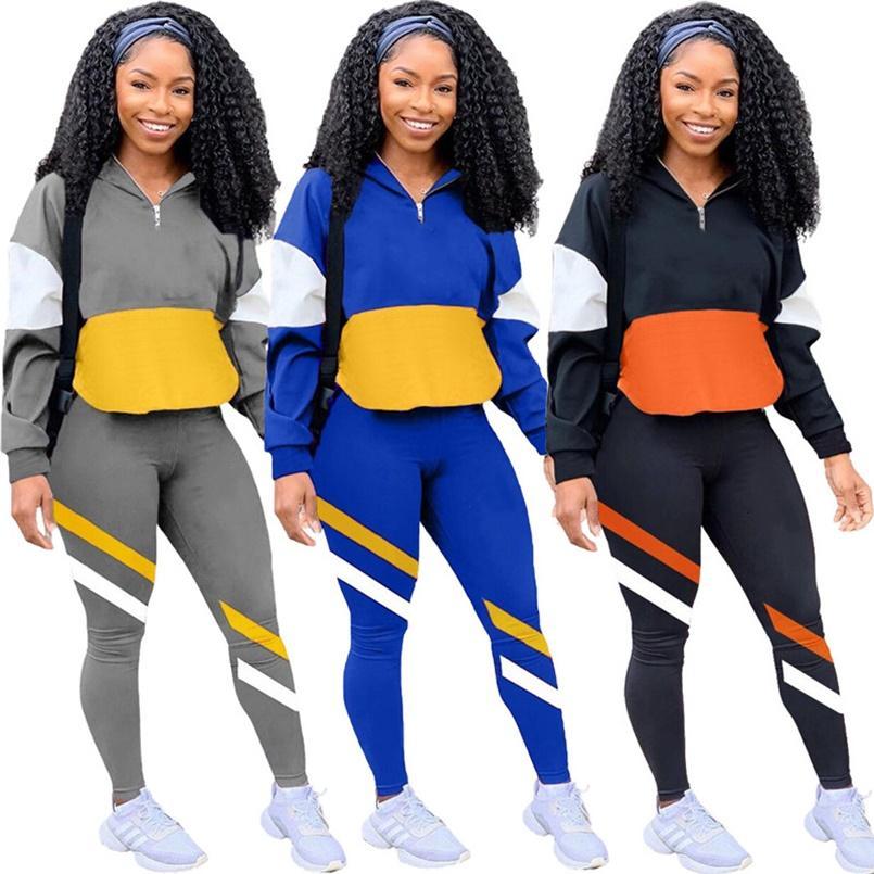 النساء رياضية مصمم طويلة الأكمام اللياقة البدنية مريحة الملابس الرياضية ملابس فاخرة بسيطة جودة عالية فريدة بسيطة klw5069