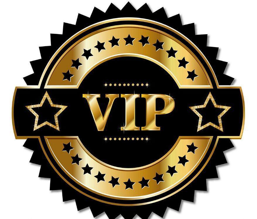 Check out link para cliente VIP frete grátis