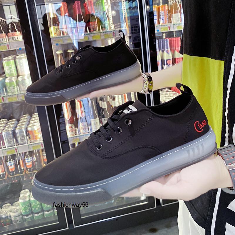 Дно Удобная мягкая весна Белая обувь мужчин мужская повседневная обувь Мода кроссовки Street Прохладный Человек Обувь Zapatos де HOMBRE