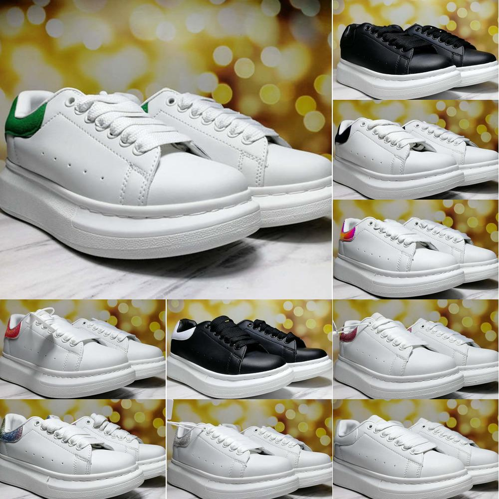 moda rahat kadın erkek Alexendre McQveen kadın erkek ayakkabıları yüksek taban ayakkabılar kapalı açık ZXP3