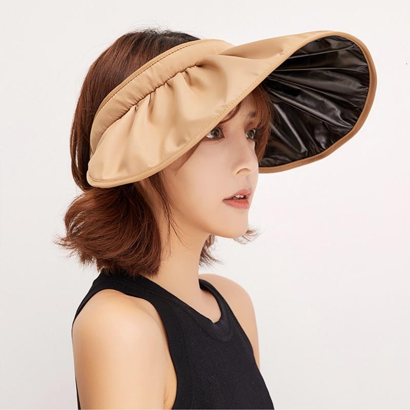 Hairpin Design Chapéu de Palha para o Sun chapéus da praia do Tecido Mulheres Panama Verão Hat Ciência vinil protetor solar de Mulheres barqueiro Cap MZ011