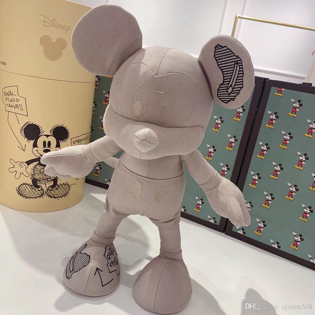nouvelle arrivée populaires marionnettes pour enfants de marque pour adultes bébé garçons filles jouets enfants poupée