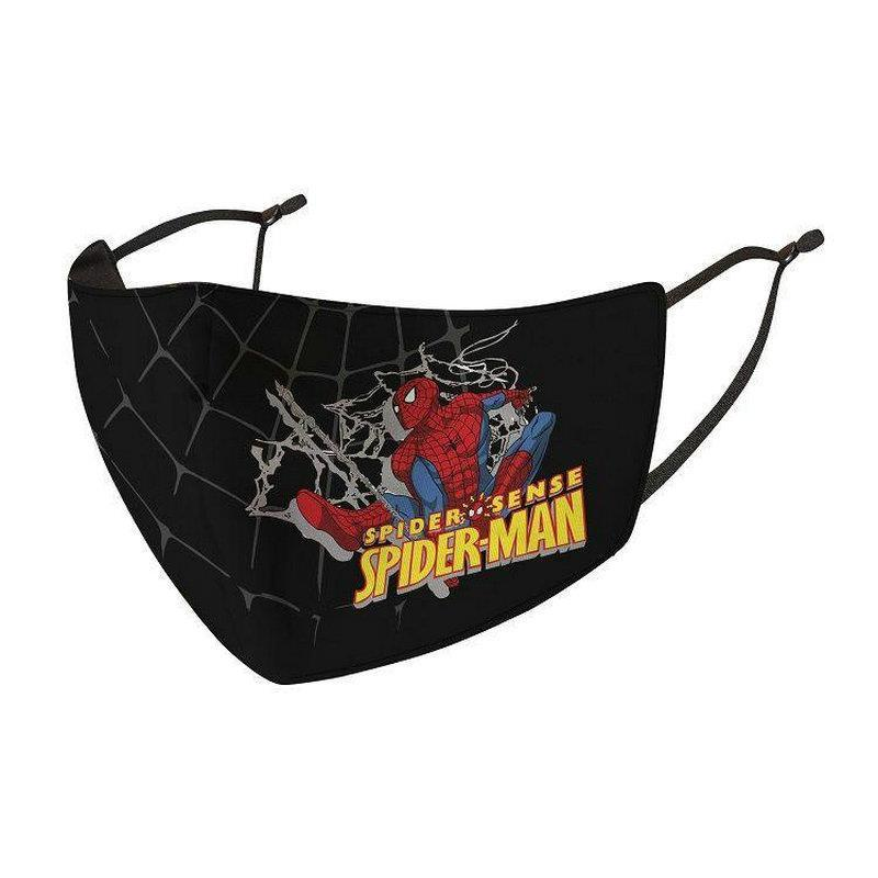 Masque Masques Designer Masque froid Visage Bouclier Capitaine Marvel Riding Protection Cheap Deadpool Masque Amérique enfants Punisher Captain OONSD