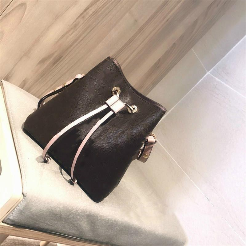 A3 donne calde Orignal Vera Pelle moda Famoso Tracolla Borse presbiti Shopping Bag borsa Messenger Bag Neonoe