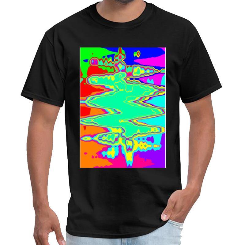 Imprimé Waves Rave 100 t shirt homme titanesque t-shirt XXXL 4XL 5XL slogan 6XL