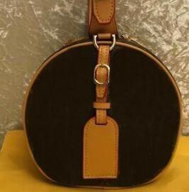 NOVO 2022 Mulheres Feminino Shoulder Bag Crossbody Shell sacos de moda pequeno Messenger Bag bolsas de couro retro Bolsas