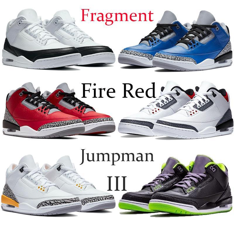 أحمر جديد جزء Jumpman OG أحذية الرجال لكرة السلة SE النار الدينيم الليزر البرتقال اسكواش المالكة الاسمنت الأسود UNC البط ولاية أوريغون PE أحذية رياضية تشغيل
