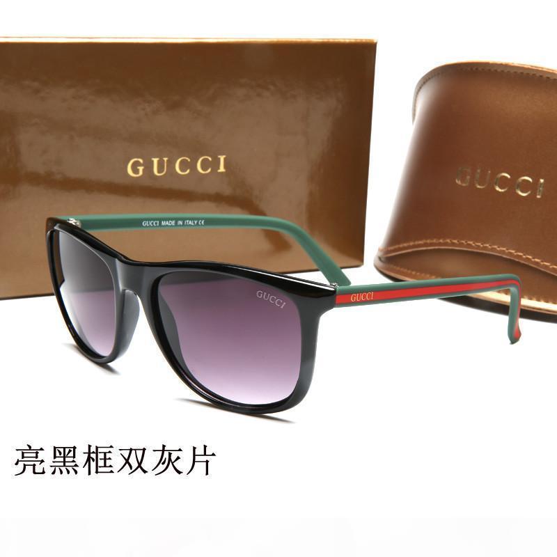 2019 gafas de sol polarizadas clásica de gafas de sol redondas vendimia de las mujeres de conducción o21 UV400 K vidrios de las mujeres y los hombres