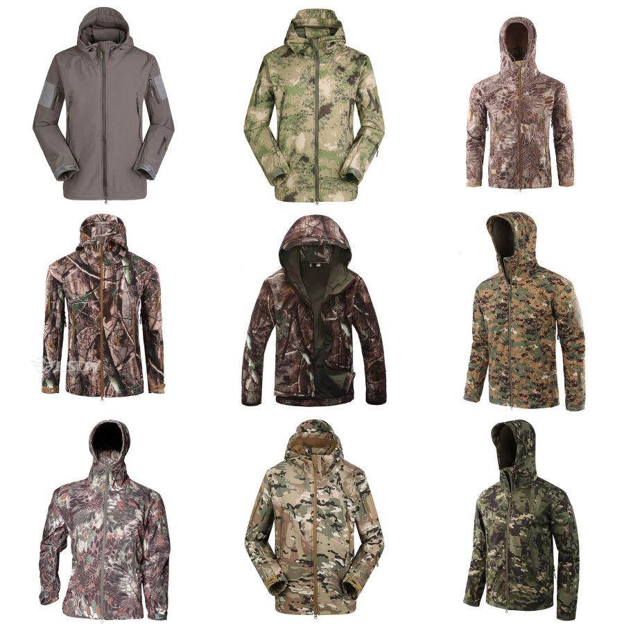Manga larga de la chaqueta informal Hombres Mujeres cazadora chaquetas de moda urbana para hombre con capucha capas de las chaquetas # 823