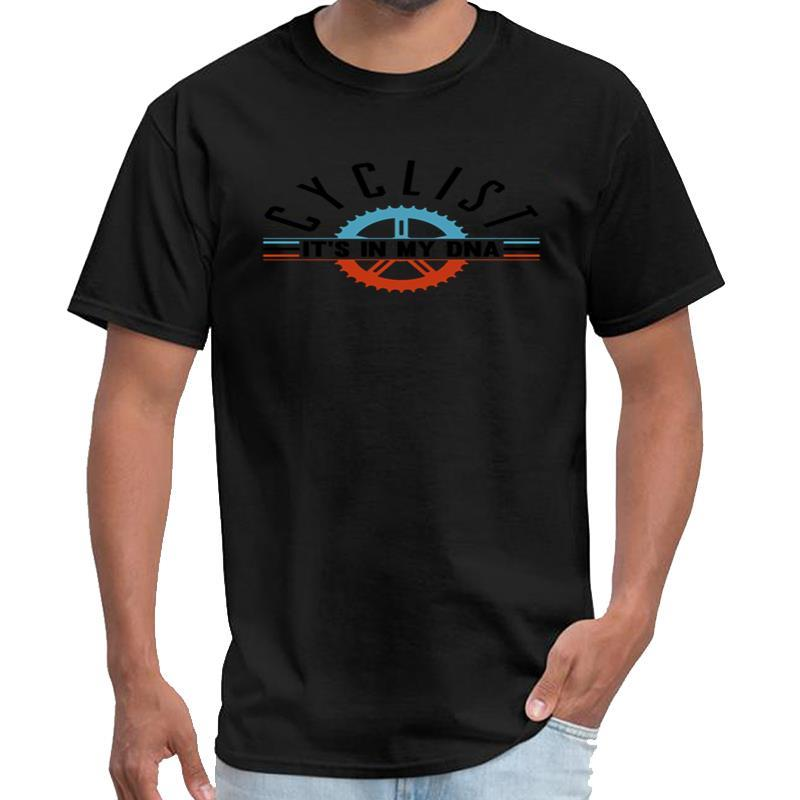 Imprimé adn cycliste t-shirt 3d homme Westfalia t dessus hiphop chemise s-5XL