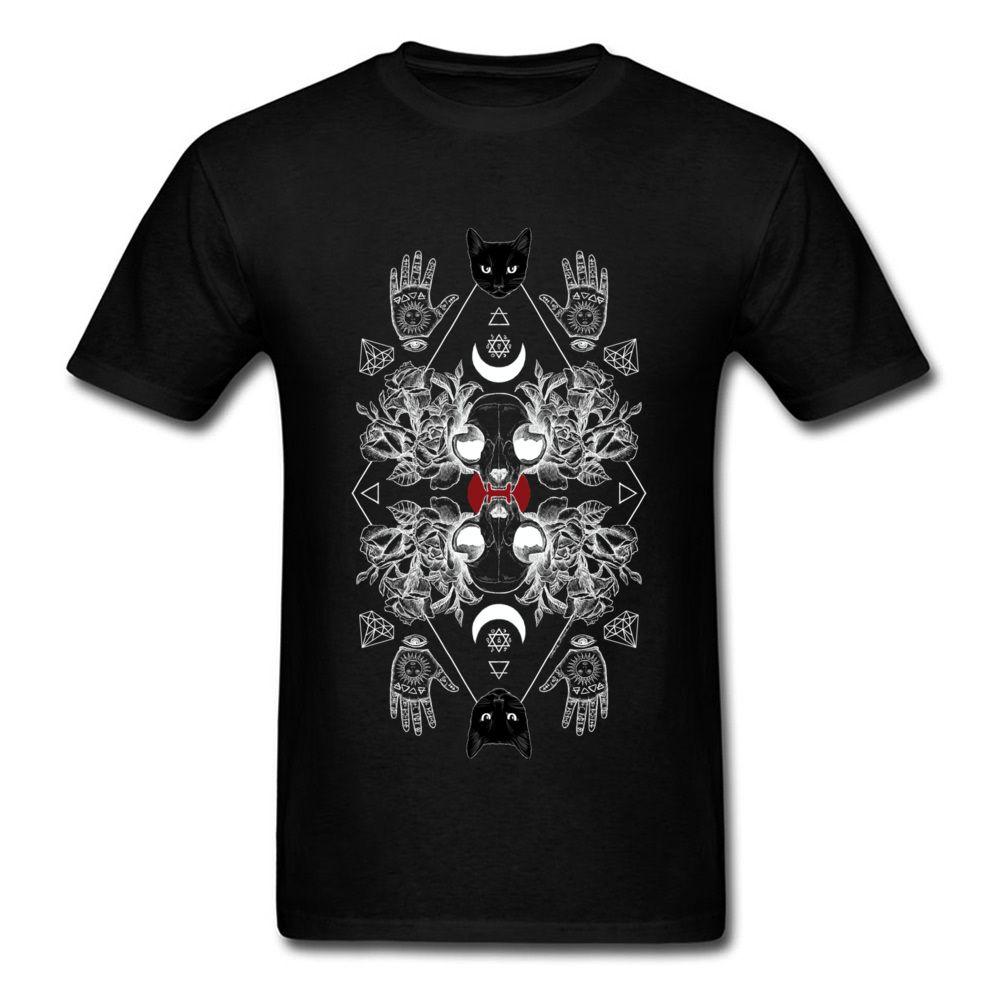 Famille T-shirts Lovers jour classique manches courtes en coton classique T-shirt O Neck T-shirts