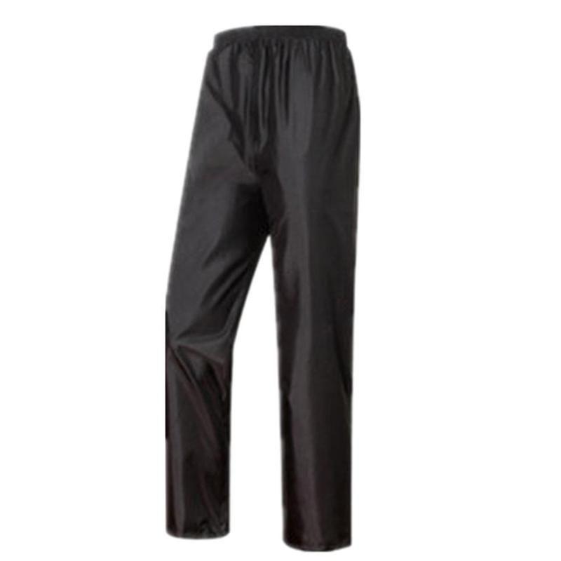 Men And Women Double Raincoat Rain Pants Outdoor Travel Waterproof Breathable Labor Insurance Work Rain Pants