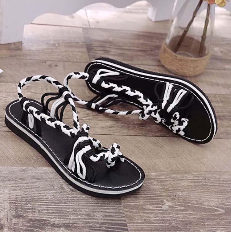 women shoes Sandals High Quality heels Sandals Slippers Huaraches Flip Flops Loafers shoe For slipper b05 P14