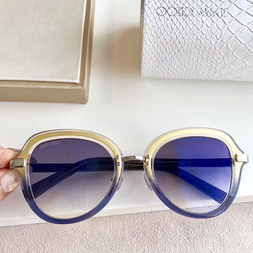 2020 NEUE Sonnenbrille Weiseluxuxfrauen Designer Fashion Square Frame UV-Schutz-Objektiv Beliebte Sommer-Art-Sonnenbrille Top-Qualität mit Fall Kommen