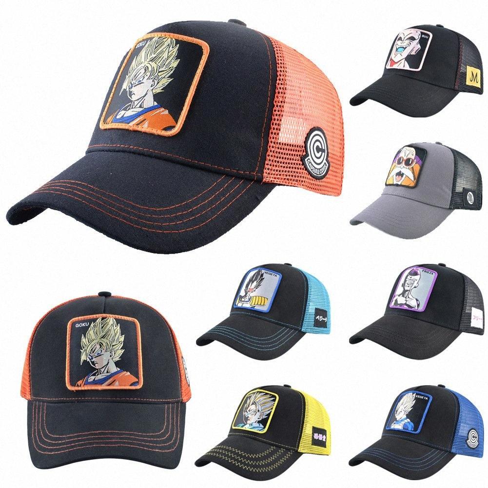 Mens Chapéus Hot Sale Bola Cap Printing ajustável Baseball Algodão Caps Streetwears multi Estilo KHG8 #