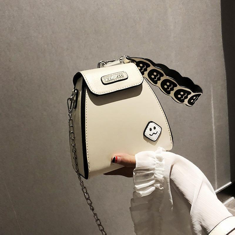 Mini Shoulder Luxury Women 2020 Bag Ejhpq Crossbody Bag Chain Woman Bags Sac High Wrist Designer Hand For Purse Bucket Quality Chxme