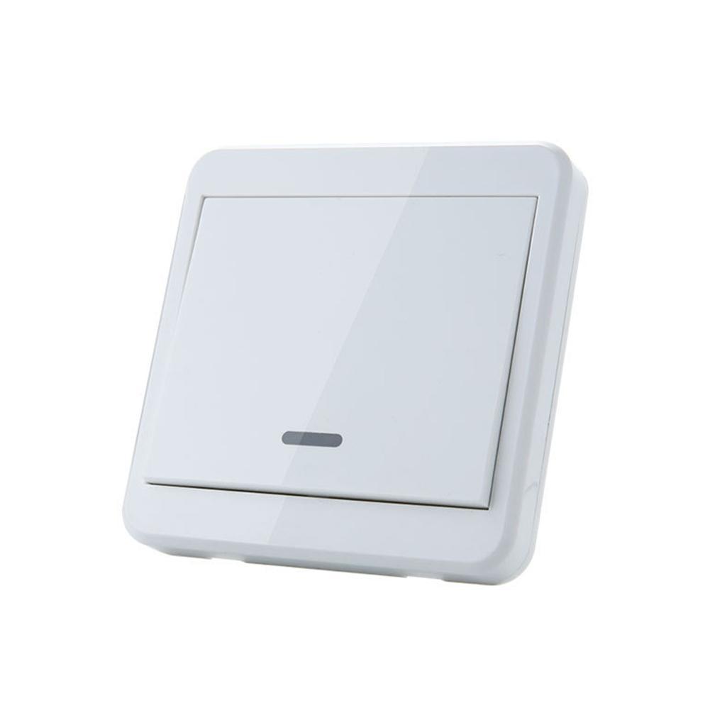 원격 제어 무선 전등 스위치 키트 수신기 송신기 디지털 컨트롤러