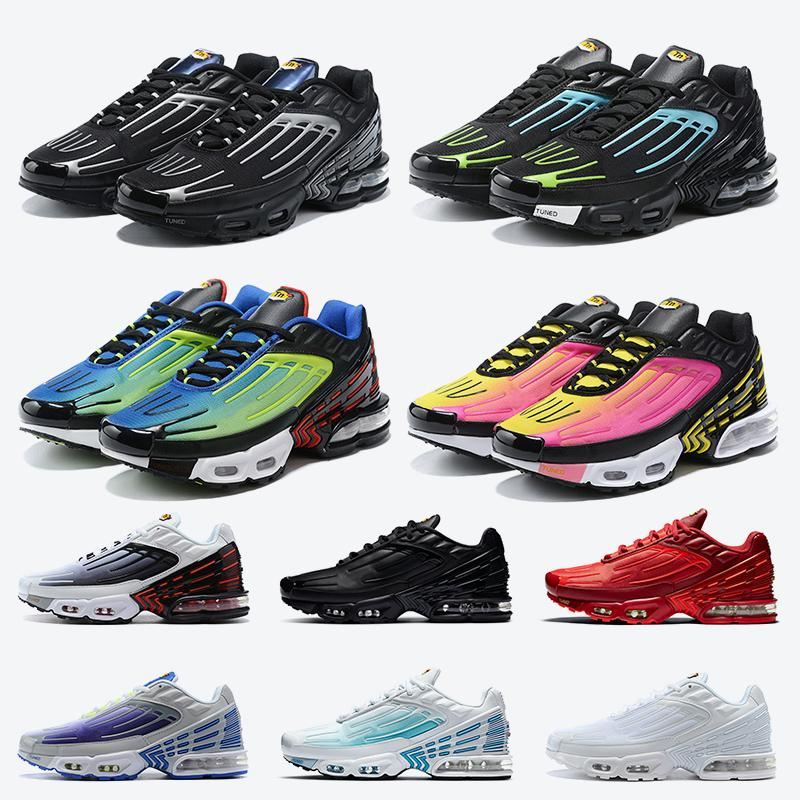 Acheter Nike Air Max Plus Tn 3 Tuned Tn Plus 3 Nike Tn 3 Vente En ...