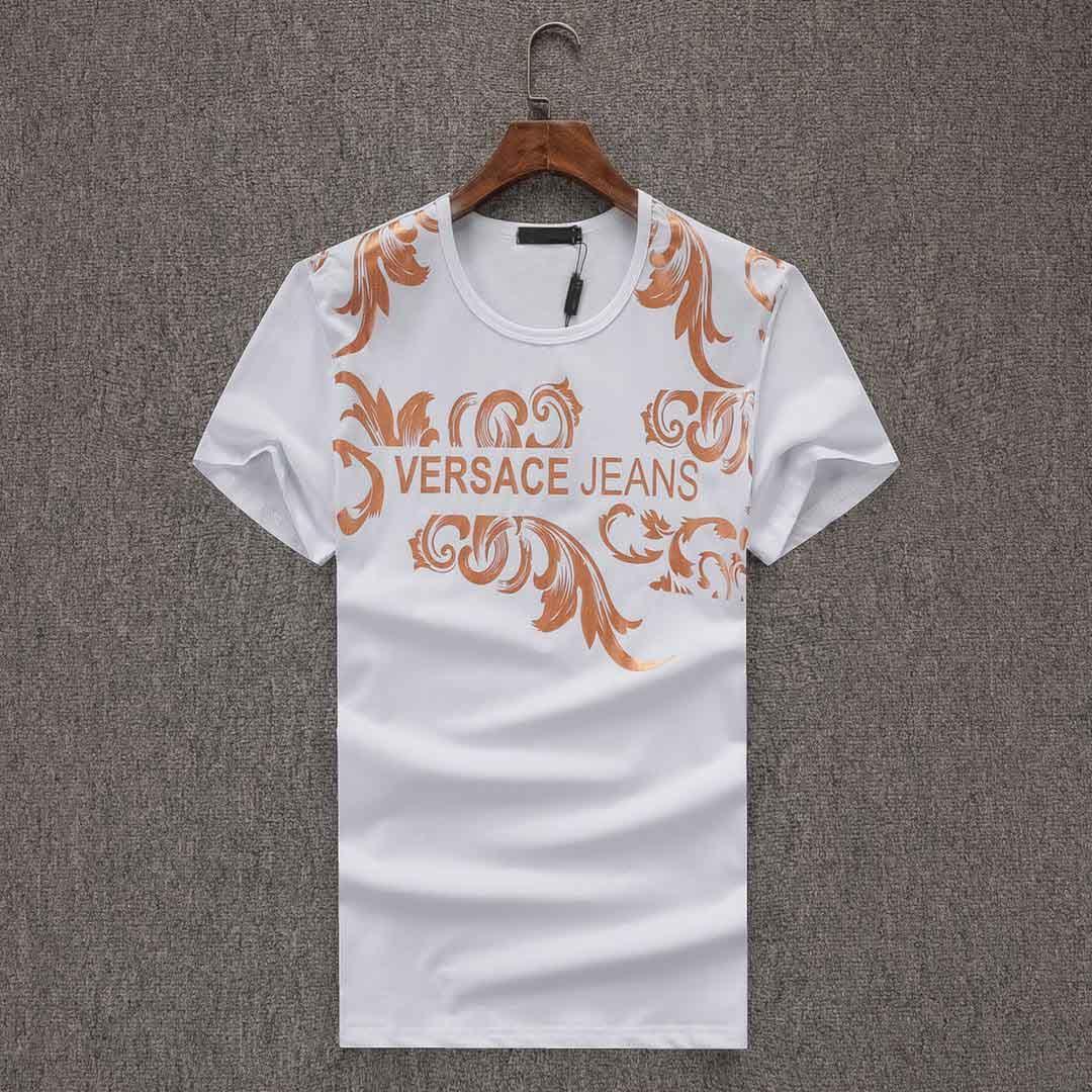 2020 Designer T-Shirt-Qualitäts-Frauen Luxus-Kleidung kurze Ärmel Hip-Hop-Spitzen T Punk Imprimir Breve Sommer Skate beiläufige T-Stücke