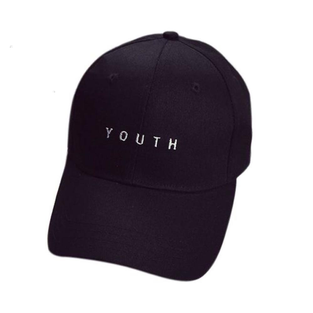 capwomen uomini Cap lettera regolabile Casual berretti da baseball Snapback di Hip Hop Sport-cappello della sfera unisex cappelli regalo del ricamo