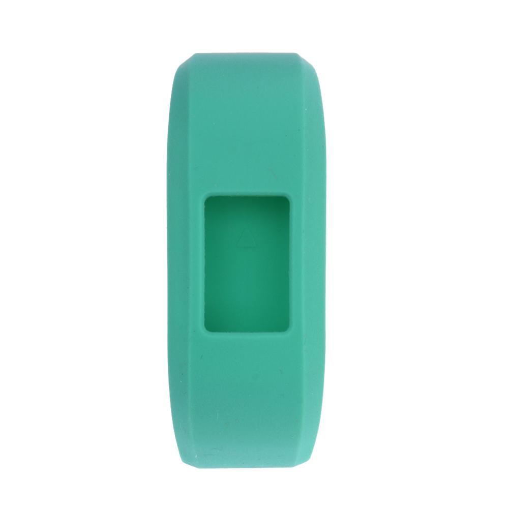 11 couleurs Nouv remplacement silicone montre-bracelet bande sangle pour pour Vivofit3 JR montre intelligente Dragonne