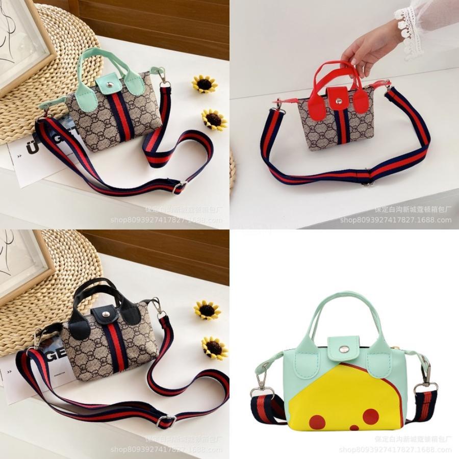 Girls Mini Handbag Children'S Jelly Handbag 18Cm Size 39Color Kid Girls PVC Candy Colors Shoulder Bag Silicon Tote Beach Satchel Bag#791