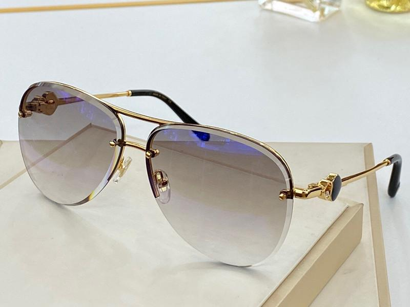 C88 asini nuovo modo popolare Sungl Plank Suqare Telaio Occhiali Uomini semplice e casuale di stile di Eyewear superiore con il caso di alta qualità
