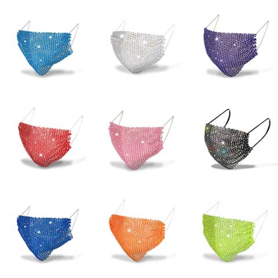 Маски для лица Особенной Шелковый Лето Adult Детский Sunblock Письмо печати Дизайн Многоразовые маски для мужчин и женщин Лучший подарок # 229