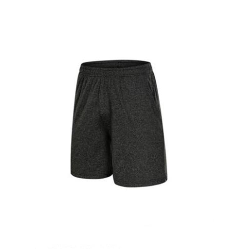 Sport Running short Fitness Sweat absorption hommes loisirs Formation mince Pantalon de basket-ball en vrac Plage capris été