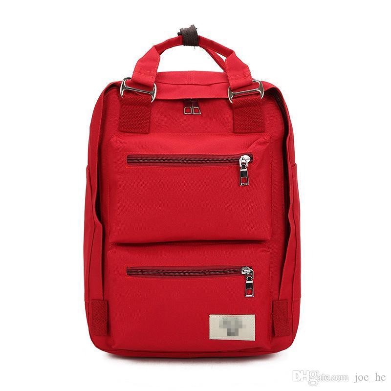 Zaino Designer-unisex per Boysgirls Capacità di viaggio Zaini College Student Laptop Backpack Adolescente multifunzione Bagpack