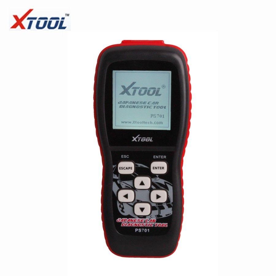 Xtool PS701 JP 진단 도구 PS701 JP 스캐너 TOYOTA / HONDA / MITSUBISHI / 스즈키 / 닛산 전자 진단 도구