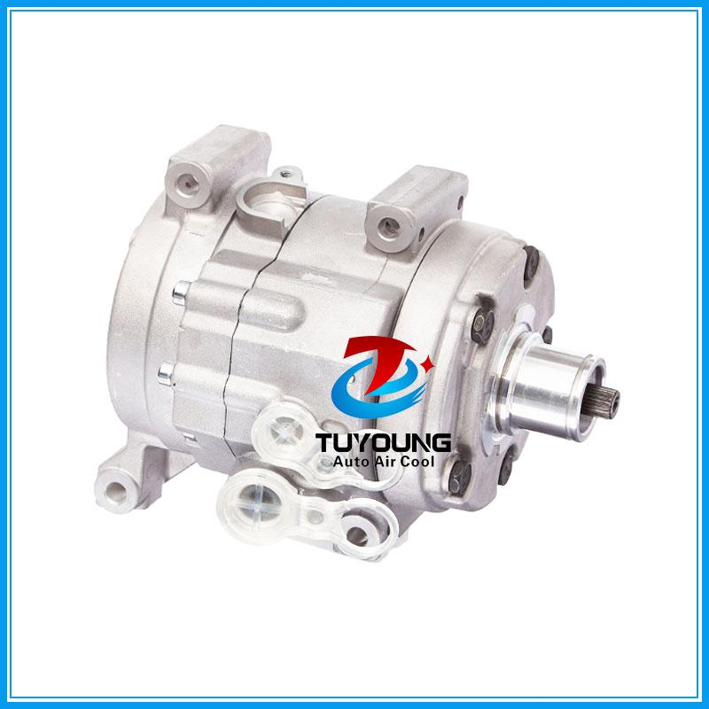 High quality SP15 auto ac compressor without clutch for Toyota Tacoma 4.0 CO 10835ZI 051140043 01140202 8832004060 25185976
