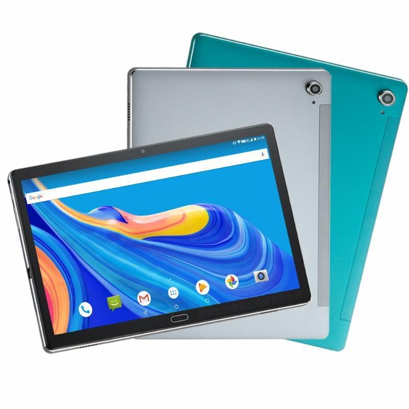 4G Telefonanruf Tablette 10.6 Zoll Deca Kern MT6797-Gaming-Tablet PC 1920 * 1280 Unterstützung Miracast GPS WIFI 13MP Kamera-Typ-C 7000mAH