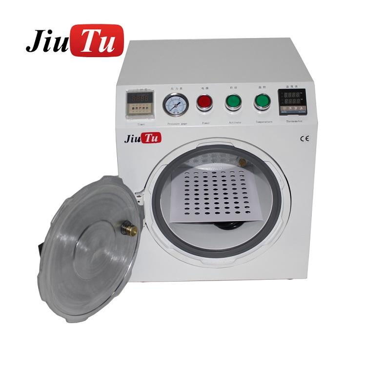 Autoclave Automatic Air Bubble Remove Machine for Refurbish LCD Screen Repair Smart Phone for iPhone/Samsung, DHL Free