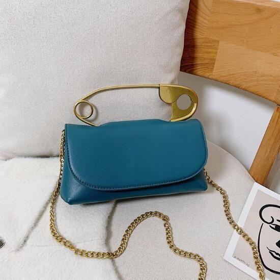 In Frauen Schultertasche Persönlichkeit der neuen Art-Abendtasche Partnersuche und Damen Handtaschen