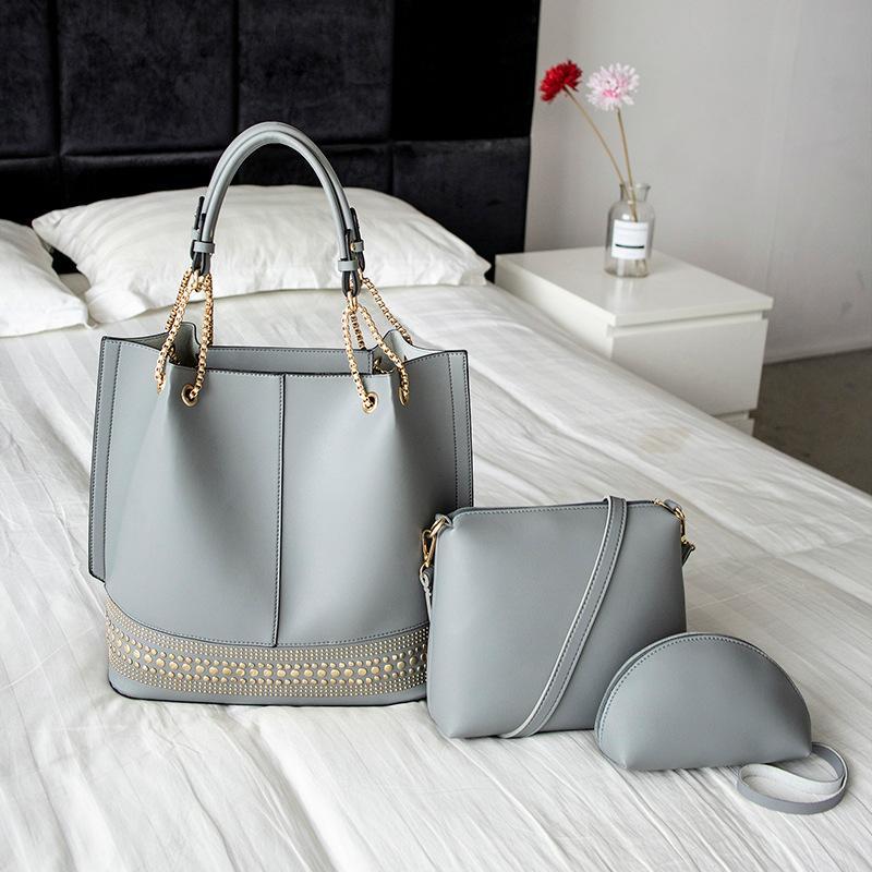 X044op modo di qualità catena di borsa a tracolla in pelle delle donne busta portafoglio messaggero sacchetto regalo borse tote delle donne