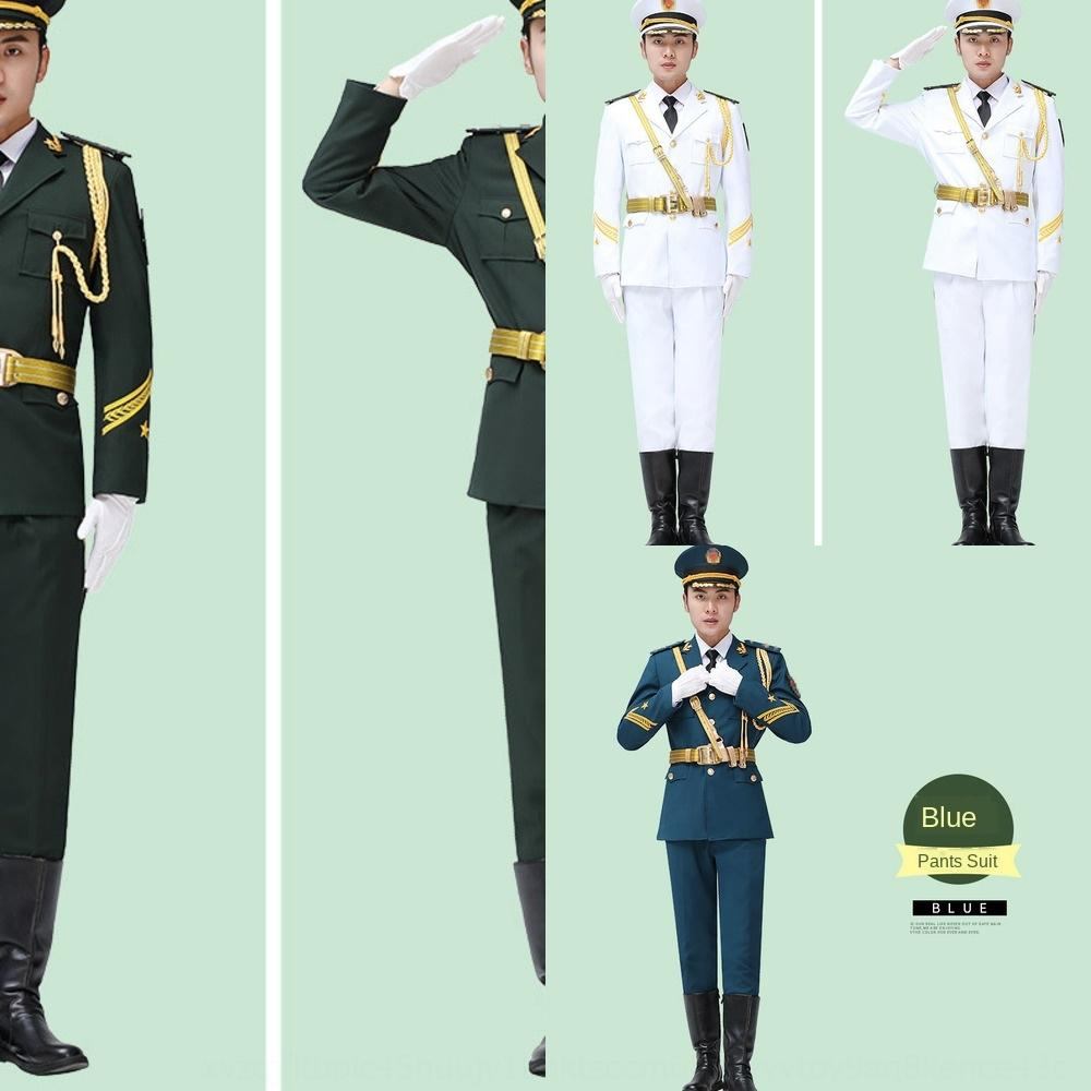 Studentuniform del traje coro honororchestra dressuniform para los hombres y la ropa Studentuniform bandera de fondos Ropa de la bandera de fondos guardia gu