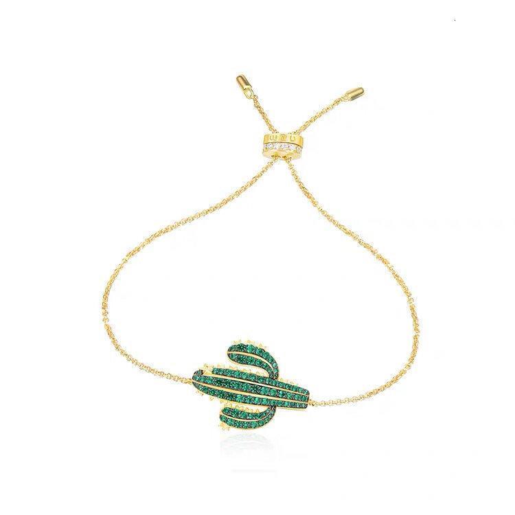 2020 dames de la mode des bijoux de haute qualité avec le meilleur bracelet bracelet chaîne magnifique charme de bijoux robe de soirée UYI7520