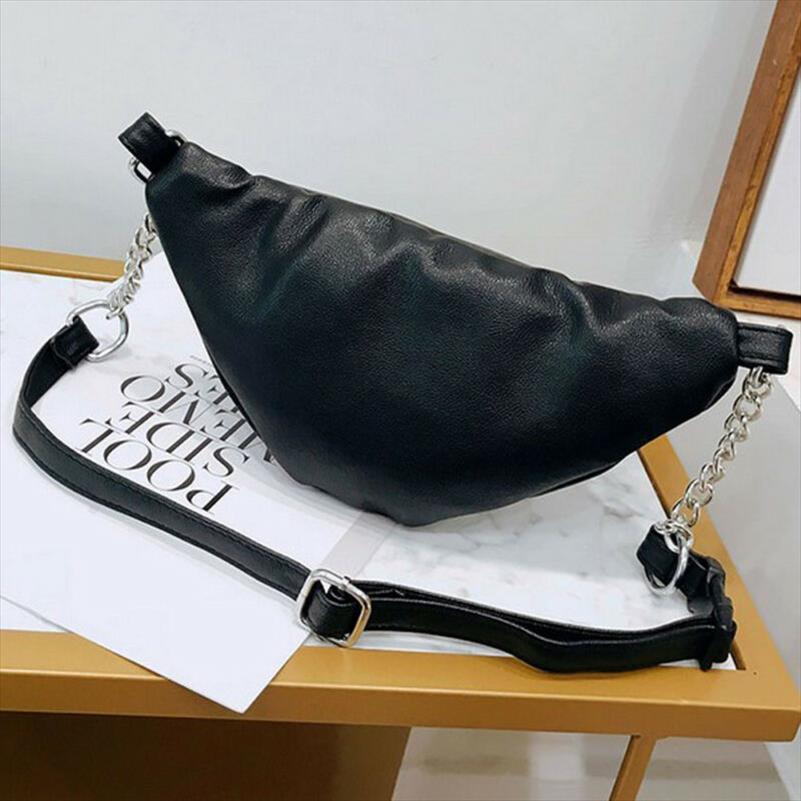 Pack Mode Marke Neue Taille Tasche Geld 2019 Fanny Telefon Gürtel Brieftasche Bum Frauen Beutel Urlaub Reisen FPMHW
