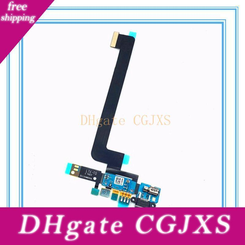 Alta Qualidade Novo carregamento da fita Porto Flex Para Xiaomi M4 MI4 Mi4i Mi4s Xiaomi Mi4c USB Micro Flex Doca Charger Connector Board frete grátis