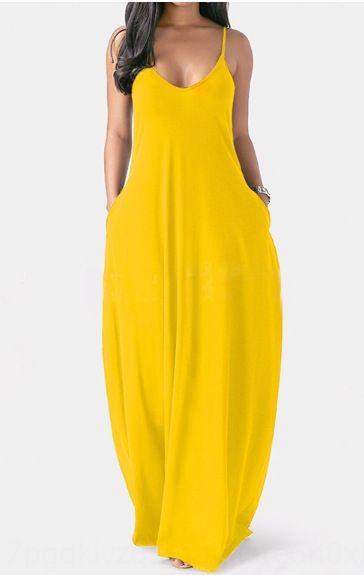 I3AvV 2020 Sommer neues großen Hosenträgerrock-Größe Riemen-Rock Schlinge Kleidung der Frauen Normallack reizvolles Kleid der tiefe V Straps