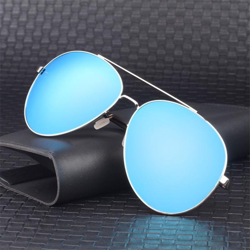 168mm Polaroid For Sunglasses Men's Vazrobe Sun Huge 2019 Polarized Large Oversized Glasses Aviation Mirrored Driving Man Face Bdecs