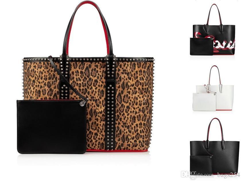Смешанная печать женщины большие сумки PLUS для Doodling дизайнерские сумки сумки композитные сумочка натуральная кожаный кошелек плечо